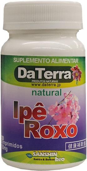 Ipê-roxo 120 comprimidos