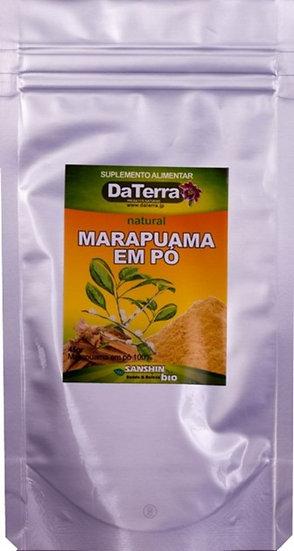 Marapuama em pó 45g (ムイラプアーマエキス末45g)