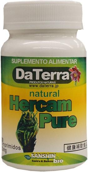 Hercampure 120 comprimidos