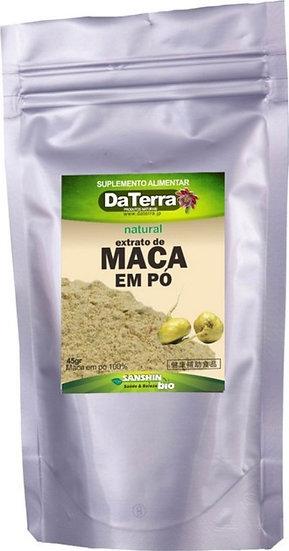 Maca em pó pura 45g (有機マカパウダ45g)