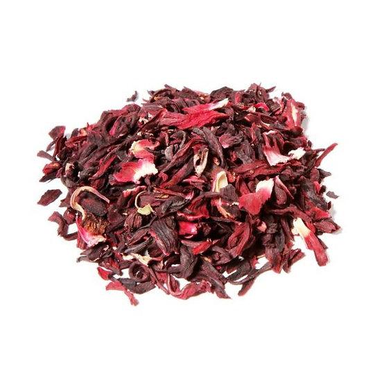 Hibiscos (flores para chá) 50g