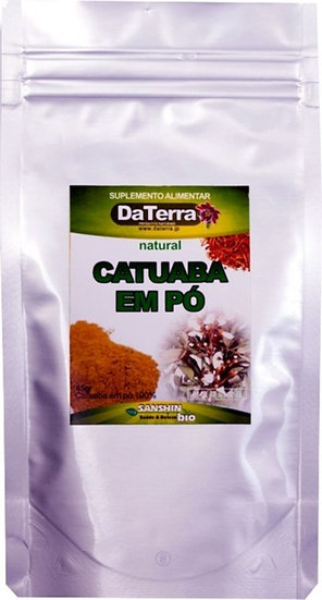 Catuaba em pó 45g (カツアーバパウダー45g)