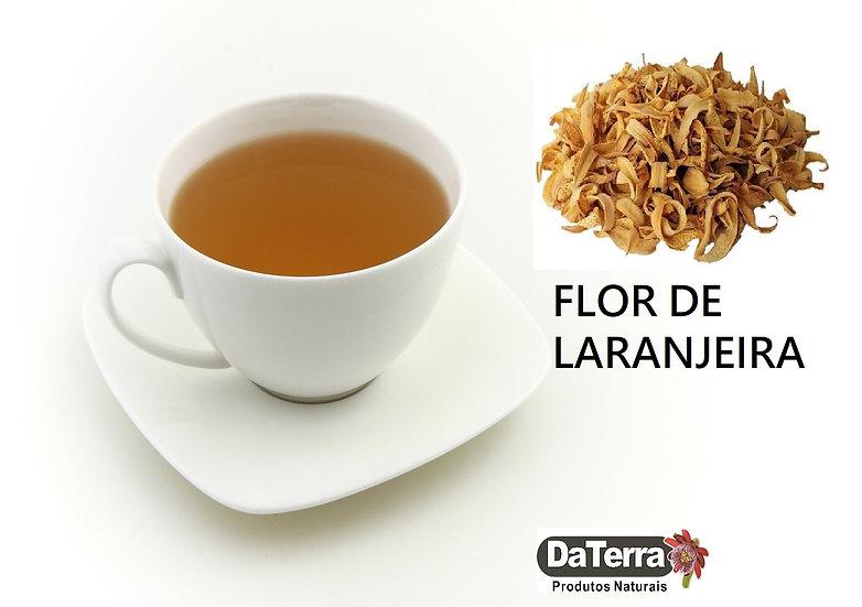 Flor de Laranjeira (chá)