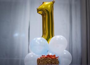 Happy Birthday Luka