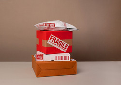 Paket Versand / Transport