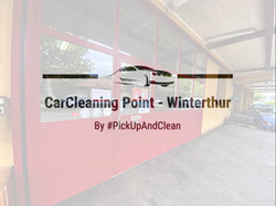 CarCleaning Point - Winterthur