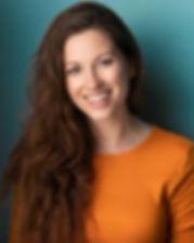 Jodi Hutton Voiceover Headshot