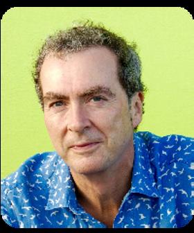 Tim Bick Voiceover Headshot