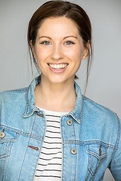 Jodi Hutton Acting Headshot