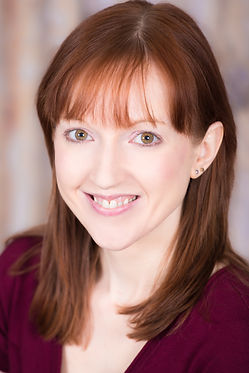 Emily Maguire Voiceover Headshot