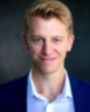 Chris Kaye Voiceover Headshot