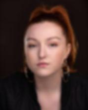 Rhianna Hosmer Headshot