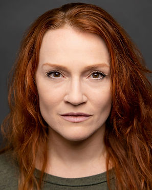 Tina Barnes Acting Headshot