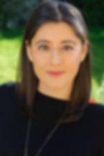 Lorraine Ansell Voiceover Headshot
