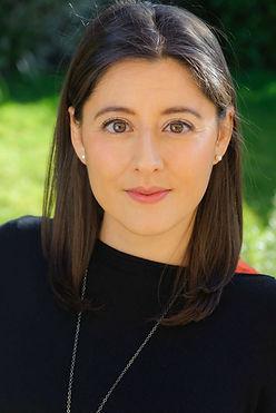Lorraine Ansell Voice Talent Headshot