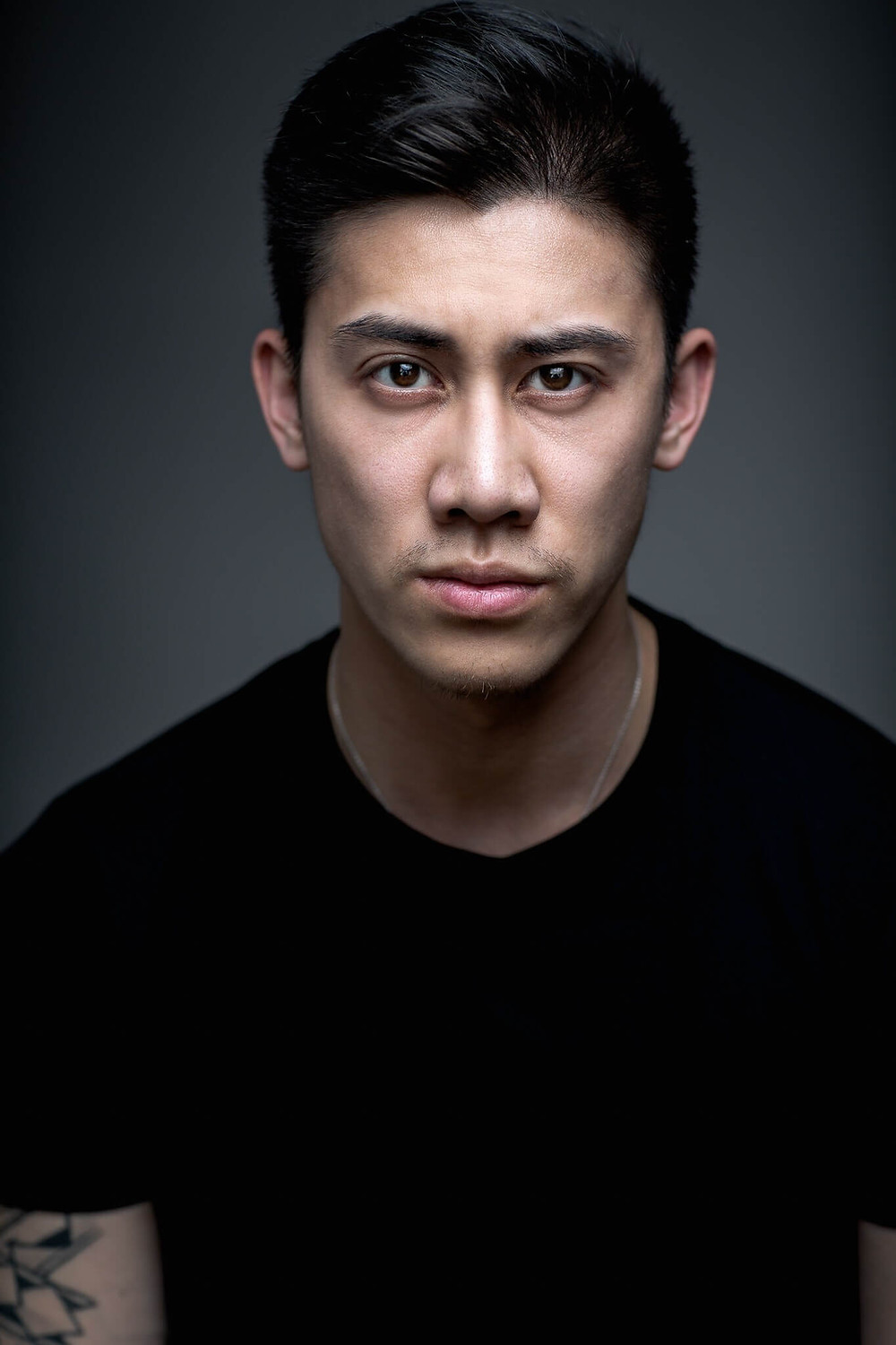 Tom Nguyen, motion capture, Shaolin Kung-Fu, multilingual actor, Vietnamese, Hungarian