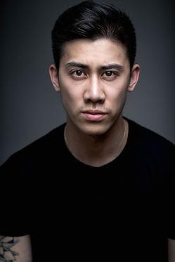 Tom Nguyen - Headshot