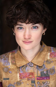 Cheryl Burniston Headshot
