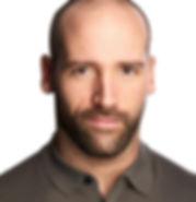 Antonio Bustorff Headshot