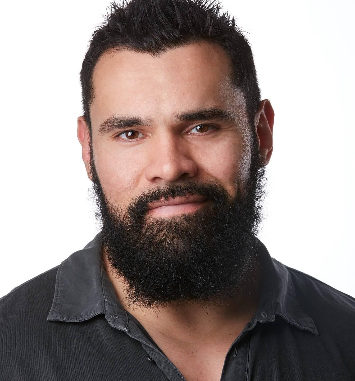 Daniel Singh