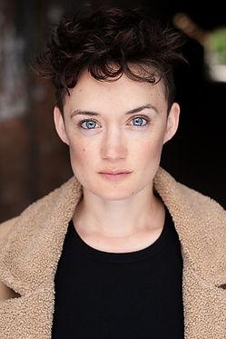 Cheryl Burniston Actors Headshot