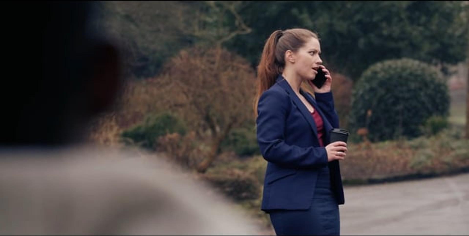 Jodi Hutton Acting Reel