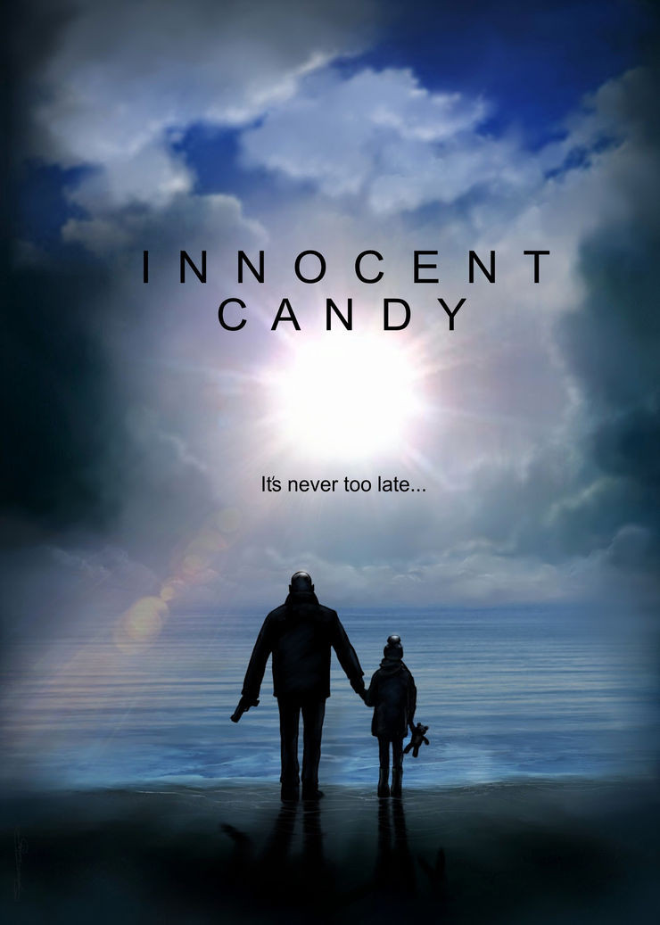 Art work for Innocent Candy