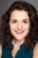 Adela Leiro Vocieover Headshot
