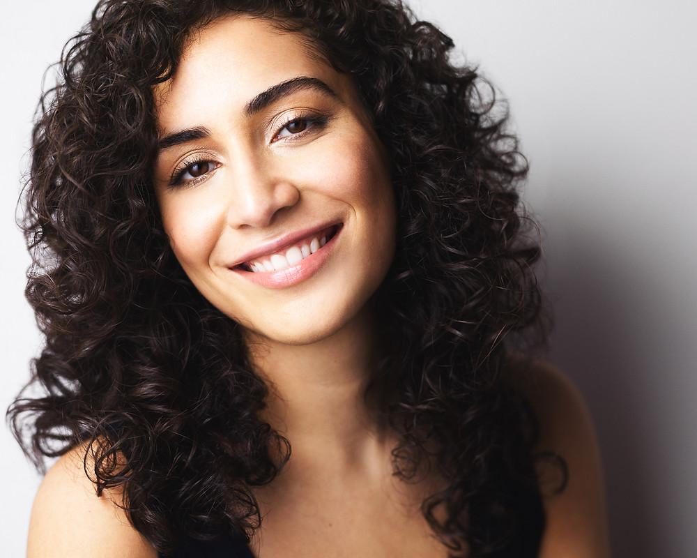 Actress headshot of Samantha Wendorf