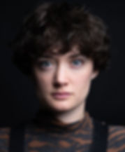 Cheryl Burniston Fight/Stunt Actor Headshot