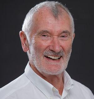 Edward Peel Headshot