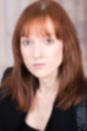 Headshot of Emily Maguire the Managing Director of Reflections Talent Agency