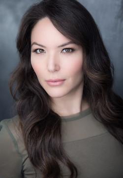 Stephanie Leigh Rose