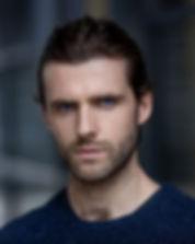 Adam Behan Headshot