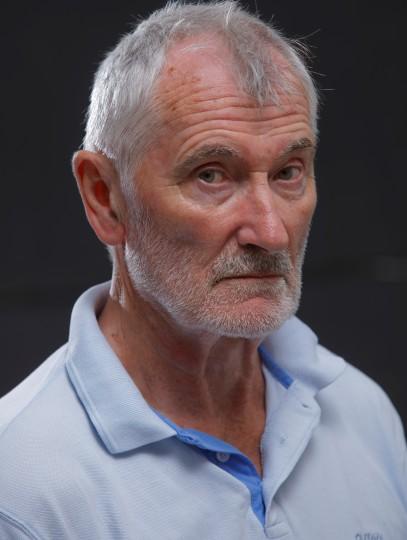 Edward Peel