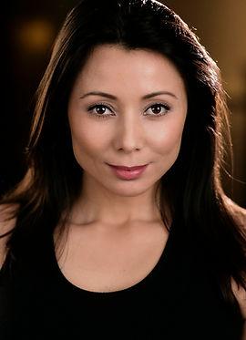 Rachel Grant Actors Headshot