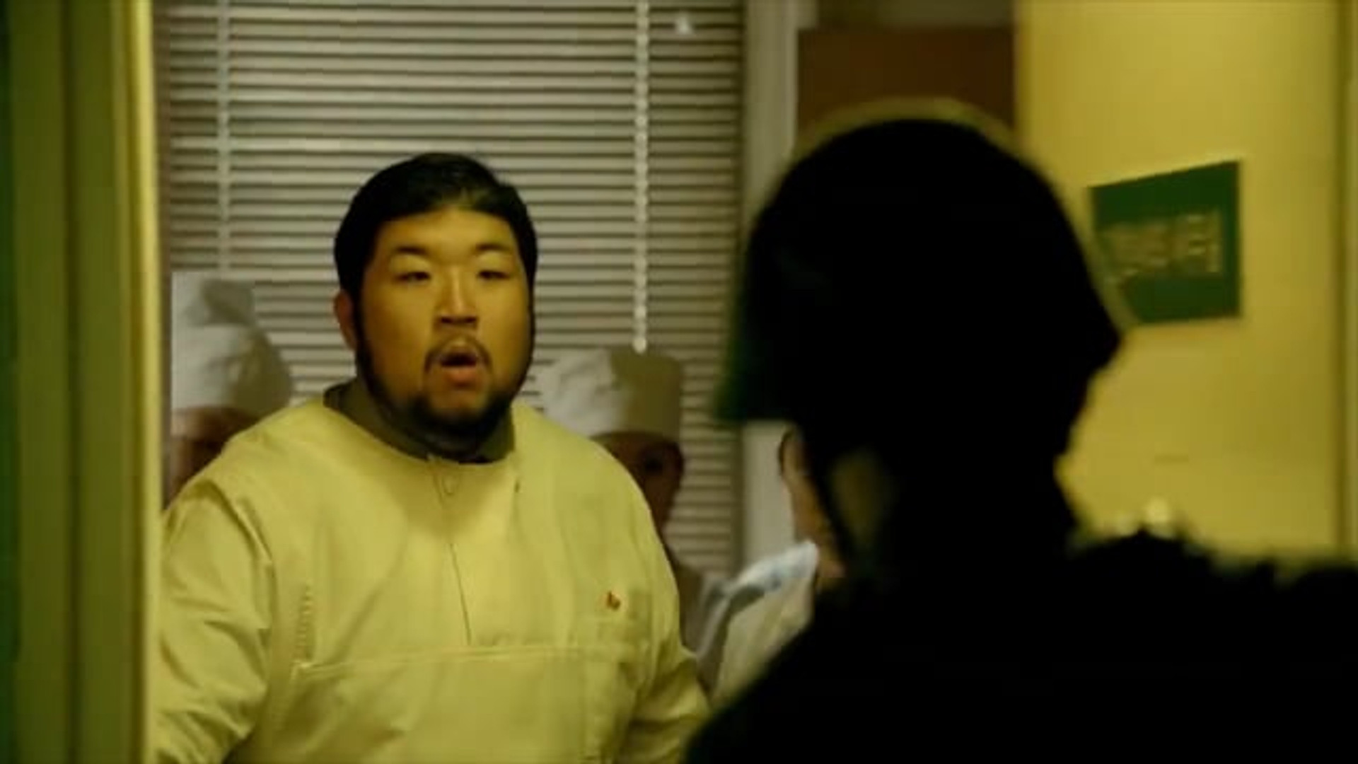 Tom Nguyen - Strike Back (TV) - Vietnamese language clip