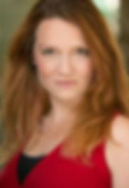 Tina Barnes Acting Heasdshot