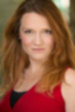 Tina Barnes Headshot