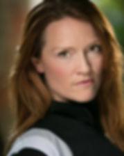 Tina Barnes stunt/fight actor