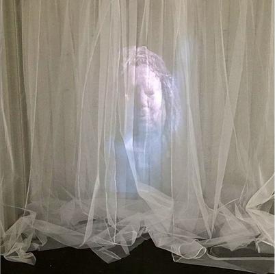 Maree Clarke Video Installation