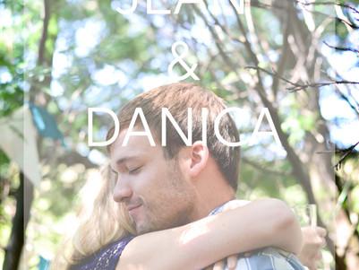 ENGAGEMENT | Jean & Danica