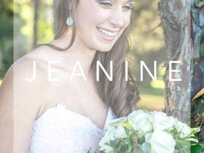 MATRIC DANCE | Jeanine