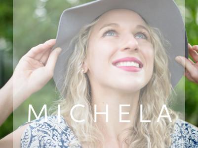 PORTRAIT | Michela