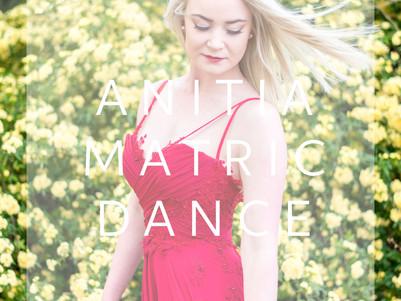 MATRIC DANCE | Anitia
