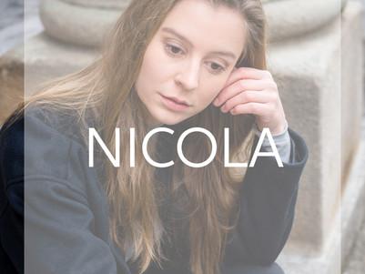 PORTRAIT | Nicola Meiendres