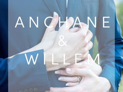 WEDDING | Anchané & Willem