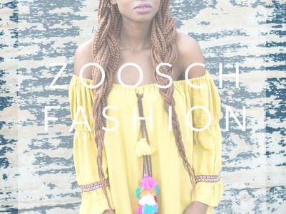 FASHION | Zoosch Fashion