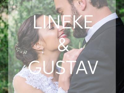 WEDDING | Lineke & Gustav