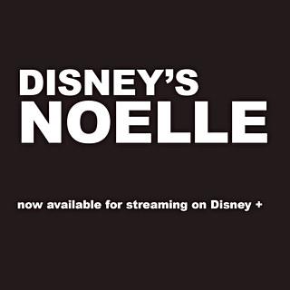 Disney's Noelle